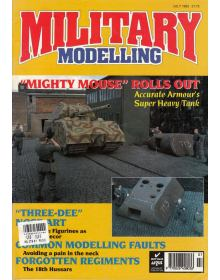 Military Modelling 1993/07 Vol 23 No 07
