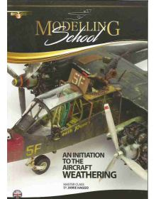 Modelling School: An Initiation to the Aircraft Weathering, AMMO