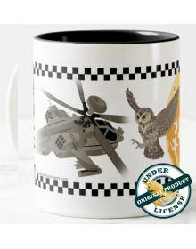 2nd Attack Helicopter Battalion Mug