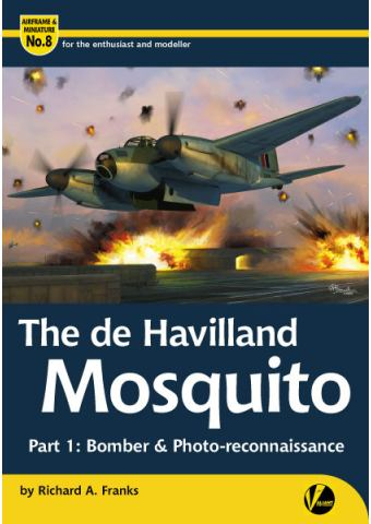 Mosquito - Part 1 , Valiant Wings