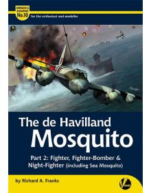 Mosquito - Part 2, Valiant Wings
