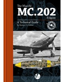 MC.202, Valiant Wings