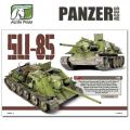 Panzer Aces No 56