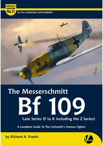Messerschmitt Bf 109 - Late Series, Valiant Wings