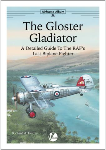 Gloster Gladiator, Valiant Wings