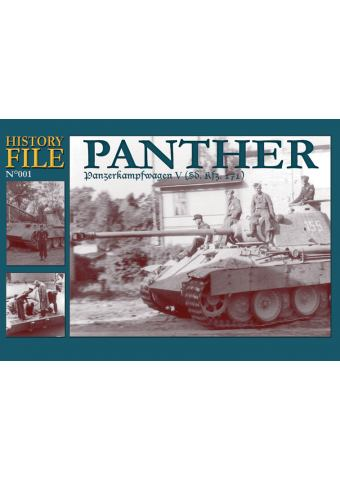 Panther, History File No 001