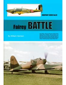 Fairey Battle, Warpaint 83