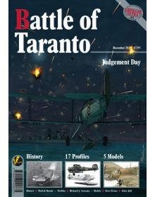 Battle of Taranto, Valiant Wings