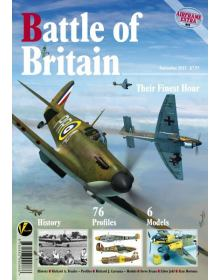 Battle of Britain, Valiant Wings