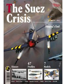 The Suez Crisis, Valiant Wings