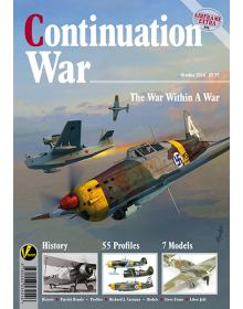 Continuation War, Valiant Wings