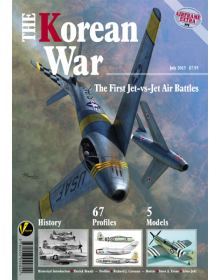 The Korean War, Valiant Wings