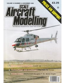 Scale Aircraft Modelling 1996/12 Vol 18 No 10