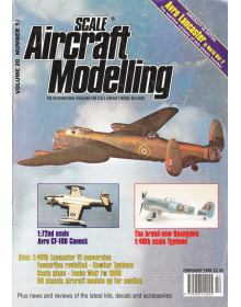 Scale Aircraft Modelling 1999/02 Vol 20 No 12