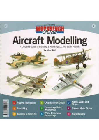 Aircraft Modelling, Valiant Wings