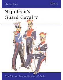 Napoleon's Guard Cavalry, Men at Arms 83
