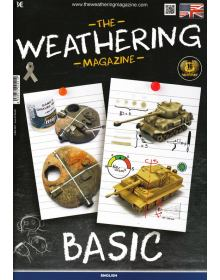 The Weathering Magazine 22: Basic, AMMO