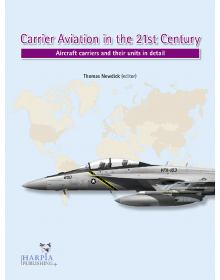 Carrier Aviation in the 21st Century, Harpia