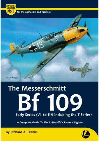 Messerschmitt Bf 109 - Early Series, Valiant Wings
