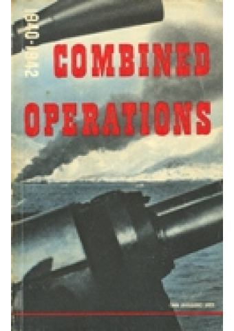 COMBINED OPERATIONS 1940-1942