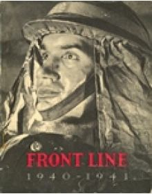 FRONT LINE 1940-1941