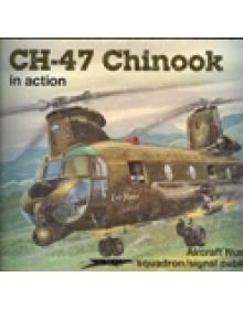CH-47 CHINOOK IN ACTION