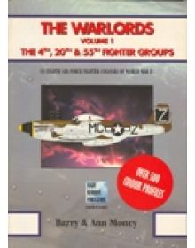 THE WARLORDS, VOLUME 1