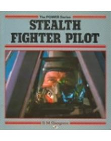 STEALTH FIGHTER PILOT