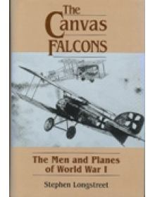 THE CANVAS FALCONS