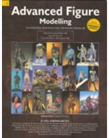 ADVANCED FIGURE MODELLING, VOL. 1