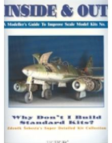Zdenek Sebesta's Super Detailed Kit Collection (Aircraft) - Why don't i Build Standard Kits?, Wings & Wheels (WWP)
