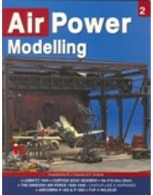 AIR POWER MODELLING VOL. 2