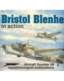 BRISTOL BLENHEIM IN ACTION (No 88)