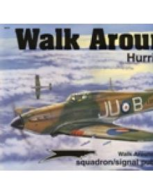 HURRICANE  - WALK AROUND No 14