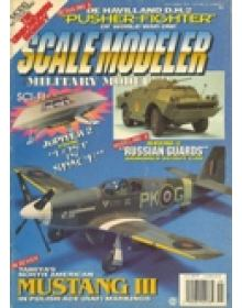 SCALE MODELER AND MILITARY MODELER