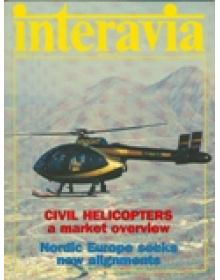 INTERAVIA (english edition)