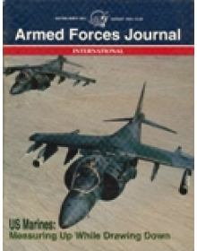 ARMED FORCES JOURNAL INTERNATIONAL