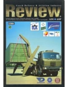 CZECH DEFENCE AND AVIATION INDUSTRY REVIEW