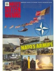 NATO'S SIXTEEN NATIONS