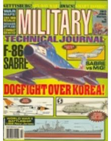 MILITARY TECHNICAL JOURNAL