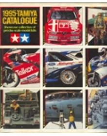 TAMIYA CATALOGUES