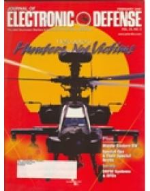JOURNAL OF ELECTRONIC DEFENCE