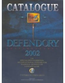 DEFENDORY CATALOGUES
