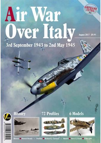 Air War Over Italy, Valiant Wings