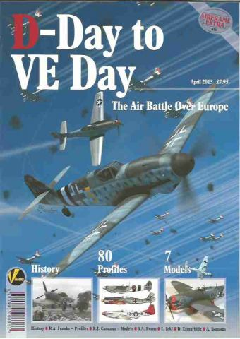 D-Day To VE Day, Valiant Wings