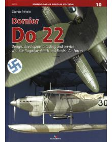 Dornier Do 22, Kagero