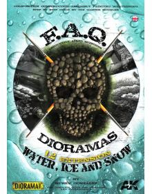 Dioramas F.A.Q 1.2 Extension – Water, Ice & Snow, AK Interactive