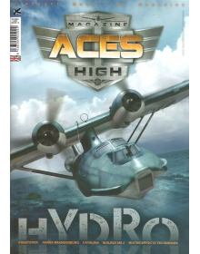 Aces High Magazine No 12