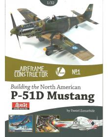 Building the North American P-51D Mustang, Valiant Wings