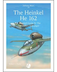 Heinkel He 162, Valiant Wings